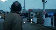 L'EFFONDREMENT [EP2] La Station Service by Les Parasites